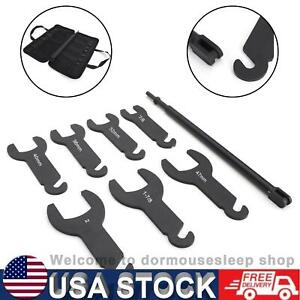 43300 Pneumatic Fan Clutch Wrench Set Removal Tool Fit For Ford Gm Chrysler Us