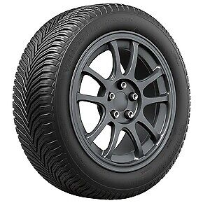 Michelin Crossclimate2 215 50r17xl 95h Bsw 4 Tires