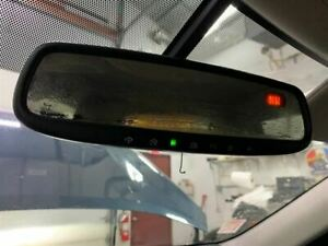 Rear View Mirror Sedan Without Navigation Fits 13 18 Altima 2088480
