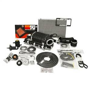 Chevy Suburban Avalanche 07 08 6 2 Magnuson Tvs1900 Supercharger Intercooled Kit