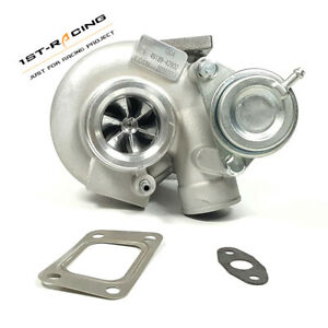 Tdo4hl 19t 6 6 Billetturbocharger Fit For Saab Aero Viggen B235r 2 3l 230bhp