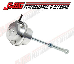 99 5 03 Ford 7 3 7 3l Powerstroke Diesel Turbo Wastegate Actuator Upgrade 33 Psi