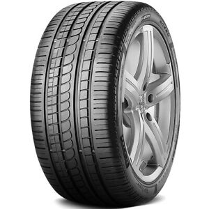 Pirelli P Zero Rosso Asimmetrico 285 35zr18 101y Xl High Performance Tire