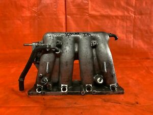 02 04 Acura Rsx Type S K20a2 Prb Bare Intake Manifold Assembly