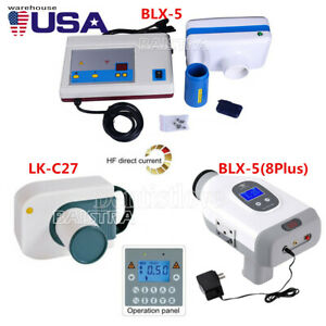 Usa Portable Dental X ray Machine Unit X ray Equipment Blx 5 blx 5 8plus lk c27