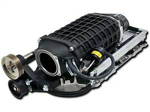 Pontiac Gto Ls2 05 06 6 0l Magnuson Tvs2300 Supercharger Intercooled Tuner Kit
