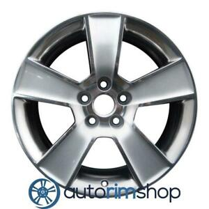 Ford Mustang 2006 2007 2008 2009 18 Factory Oem Wheel Rim 6r3z1007aa