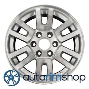 Ford Expedition 2007 2008 2009 2010 2011 2012 2013 2014 18 Oem Wheel Rim