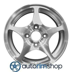 Acura El Honda Civic 2001 2002 2003 2004 2005 15 Factory Oem Wheel Rim