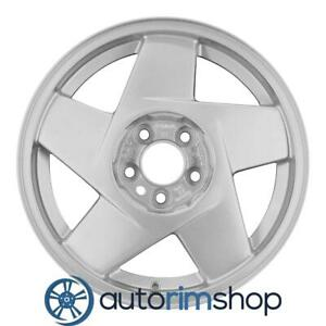 Volvo 740 16 Factory Oem Wheel Rim Hydra 35164227