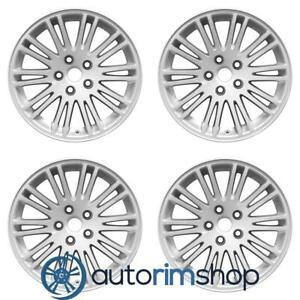 Chrysler 300 2005 2010 17 Factory Oem Wheels Rims Set
