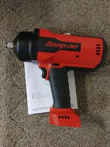 Snap on ct9075 1 2 18 v Brushless monsterlit ion Impact Wrench tool Only new