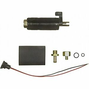 Carter P5001 Electrical Fuel Pump Innovative Design Universal For Vehicles