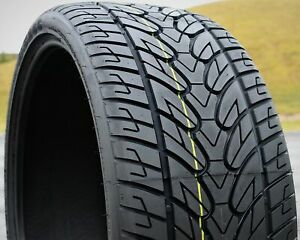 Fullway Hs266 295 25r28 103v Xl A S Performance Tire