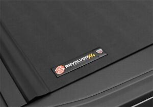 Bak Industries 79133 Revolver X4 Hard Rolling Truck Bed Cover