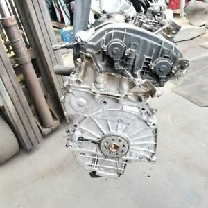 2 0l B48 Engine Motor Long Block 11002455349 Bmw 530e G30 2018 2020