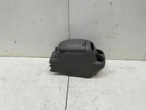 2001 2007 Toyota Sequoia Front Floor Center Console Sr5 Oem 150922