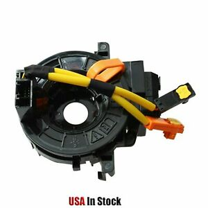 Fit For Toyota Lexus Tacoma 84306 0e010 Oem Air Bag Spiral Cable Clock Spring