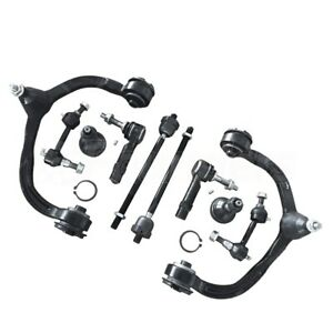 10pcs Suspension Kit Control Arm For 2003 2004 Ford Expedition Lincoln Navigator