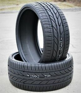 2 New Leao Lion Sport 245 35r20 95w Xl A s Performance Tires