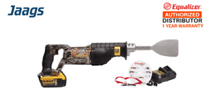 Equalizer Ambush Atv2012 Kit Cordless Windshield Removal Cut Out Tool Blade