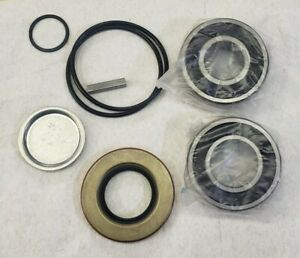 Hobart Mixer M802 80 Quart Mixer Planetary Bearing And Seal Kit 2 O Ring Cap