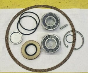 Hobart Mixer M802 80 Quart Mixer Planetary Bearing Seal Kit Ring Cap Gasket