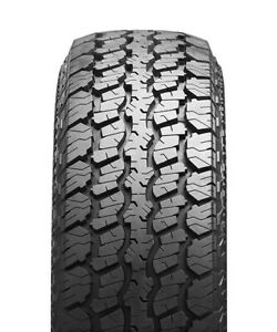 4 New Vee Rubber Taiga A t Lt 285 75r16 Load E 10 Ply At All Terrain Tires