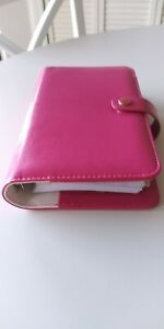 Webster s Pages Bright Pink Personal Size Planner Kit