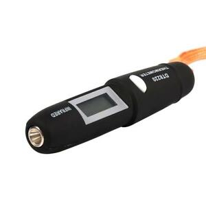 Digital Lcd Display Temperature Meter Pen Non contact Ir Infrared Thermometer