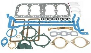 Gasket Kit For Ford 2n 8n 9n Tractors