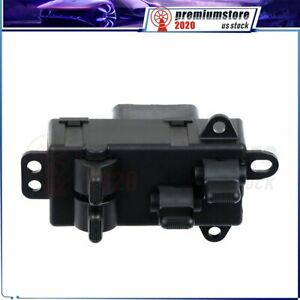 Fits Chrysler Town Country 3 3l 3 8l 2004 2007 Window Switch Front Driver Side