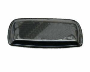 Carbon Fiber Hood Scoop Vent Bonnet For Subaru Wrx Sti 5th 6th Gc8 Gf8 98 01 99