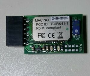 Bluetooth Module Rn41 Serial Uart Wireless Converter