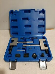 For Mercedes Benz W203 W212 Timing Chains Riveting Tool Set