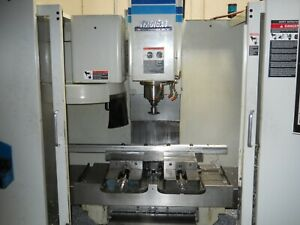 Used Fadal Vmc 15xt Cnc Vertical Machining Center Model 914