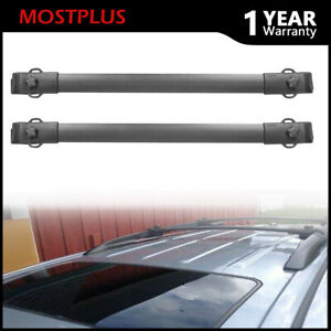 Roof Rack Top Cross Bar Luggage Carrier For 2011 2020 Toyota Sienna Aluminum