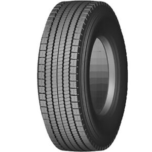 4 New Fullrun Tb785 285 70r19 5 Load H 16 Ply Drive Commercial Tires