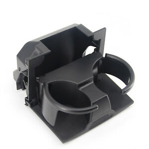 Rear Center Console Cup Holder For Nissan Frontier Xterra Pathfinder 96965 zp00c