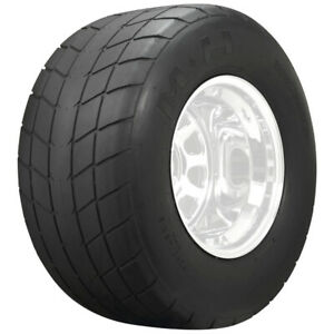 M H Racemaster 275 60r15 M H Tire Radial Drag Rear Pn Rod16 Sold Individually