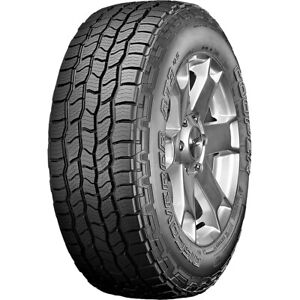 Cooper Discoverer At3 4s 255 70r16 111t A T All Terrain Tire