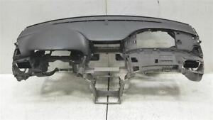 2008 2010 Honda Accord Dash Panel Instrument Dashboard Base Frame Oem 151561