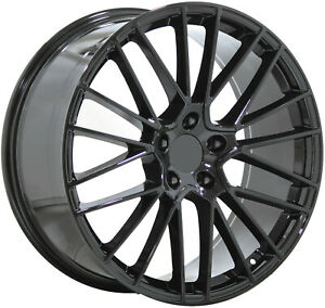 22 Forged Wheels For Porsche Cayenne Panamera 22x10 12 set Of 4