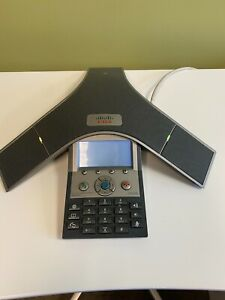 Cisco Cp 7937g Uc Phone Cisco Ip Conference Station Model 7937