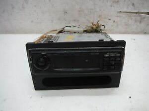 1994 Acura Integra Aftermarket Single Din Radio Stereo Receiver W Cubby