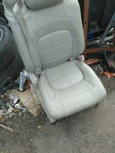 2000 2005 Cadillac Deville Dhs Seats Front And Rear