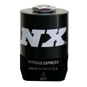 Nitrous Express 15300l Lightning Series Solenoid Automotive Tuning Universal Fit