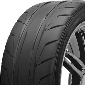 2 New 235 40zr17 90w Nitto Nt05 235 40 17 Tires