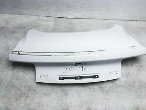 2015 2016 2017 2018 2019 Ford Mustang Coupe Trunk Lid Rear Deck Fr3z 6340110 a