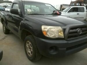 Manual Transmission 2wd 5 Speed 4 Cylinder Engine Fits 05 15 Tacoma 23931